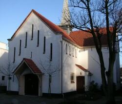 Evangelisch-Lutherse gemeente Het Gooi