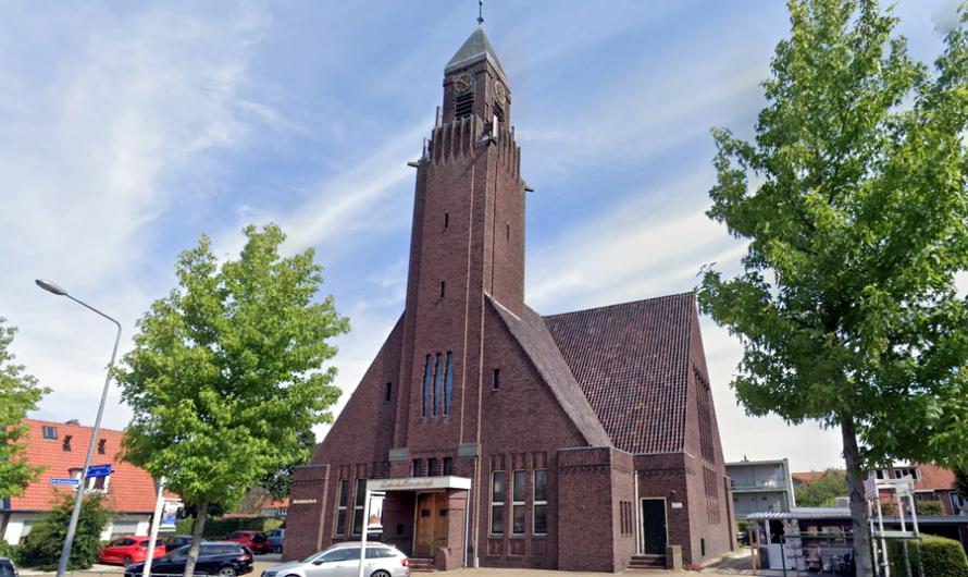 Diependaalse kerk