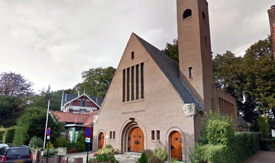 Evangelisch-Lutherse gemeente