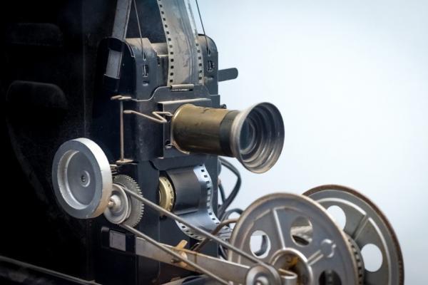 Films 40dagentijd