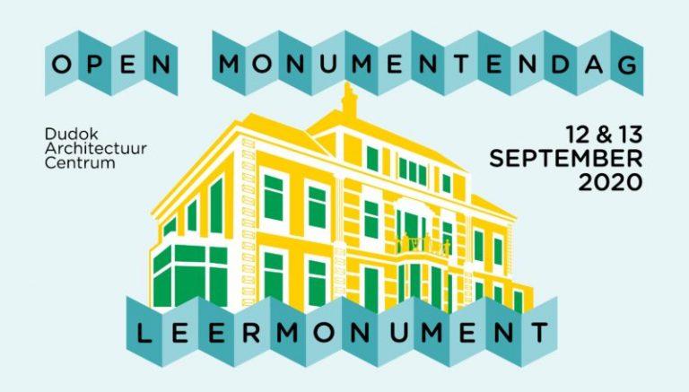 Open Monumentendag 2020 Hilversum