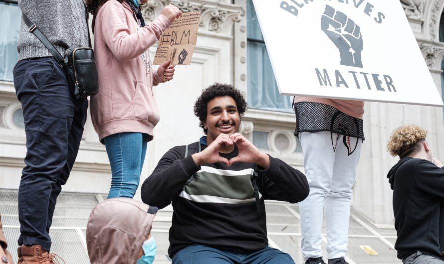Geannuleerd: Jongerenviering over Racisme en Vrede