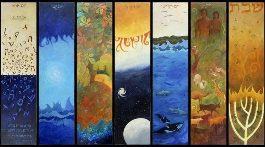 Leerhuis Schepping: een reis door Genesis – ook online