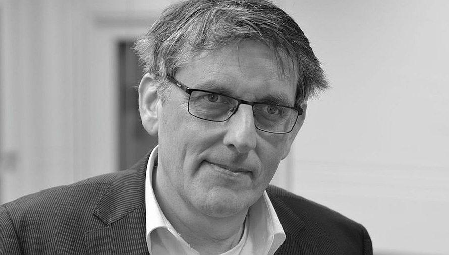 Erik van Halsema beschikbaar als scriba AK, nu nog een preses