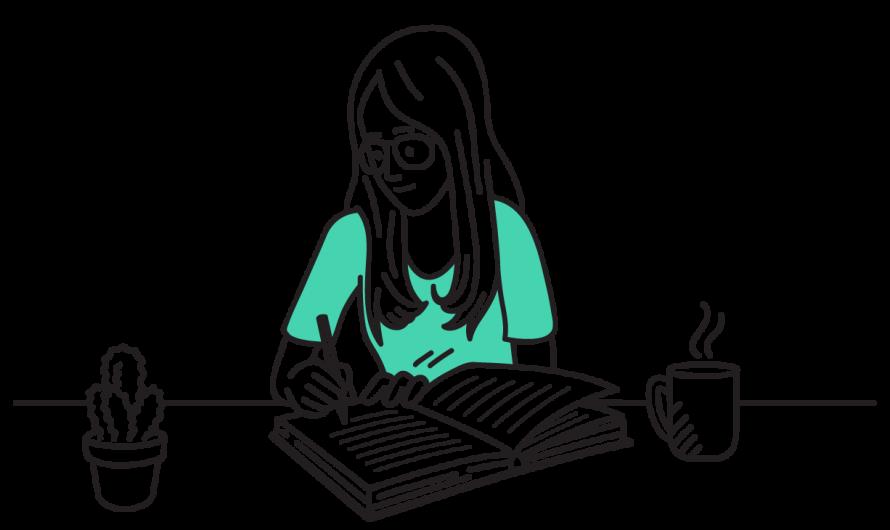 Schrijf je spirituele autobiografie