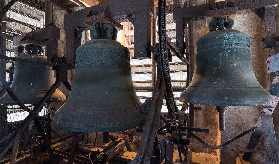 Bethlehemkerk luidt klokken precies 500 tellen voor 500 kinderen