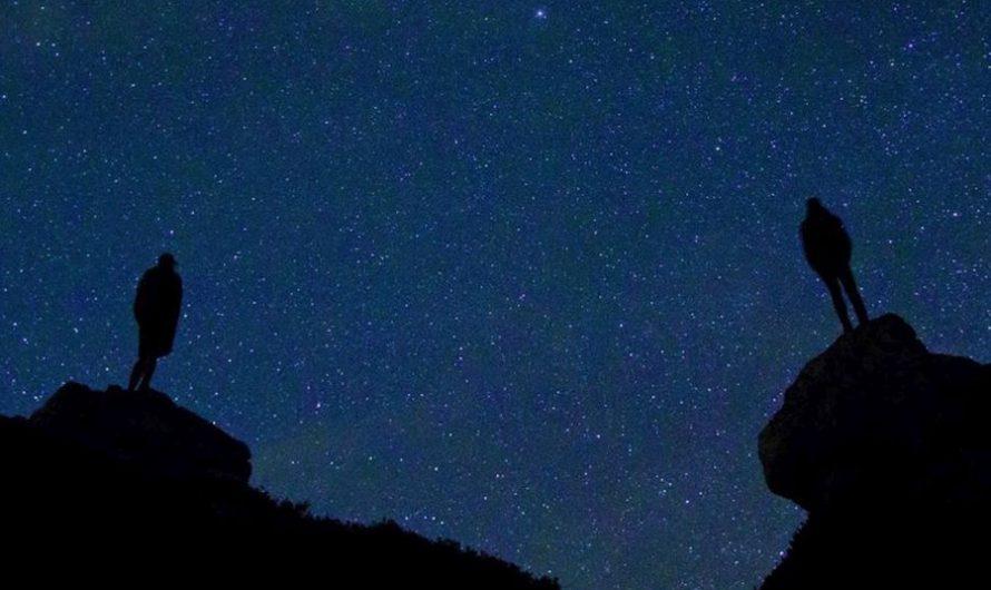 Kijk terug naar 'Het universum als schepping'