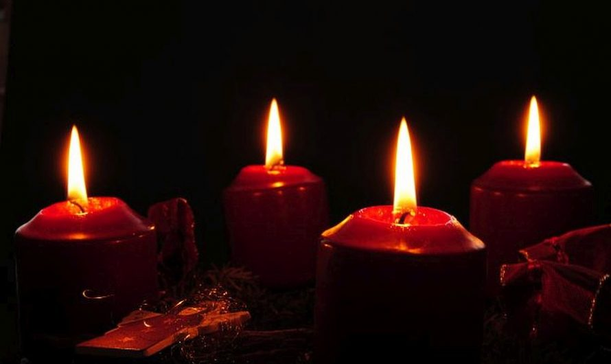 Vespers in de advent
