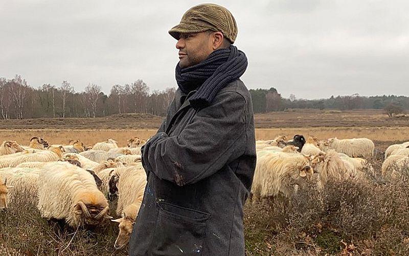 Kerstfilm De herder die niet meeging naar de stal