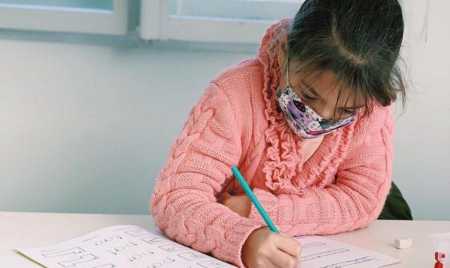 Avondmaalscollectes 2021 voor Roma-kinderen in Roemenië