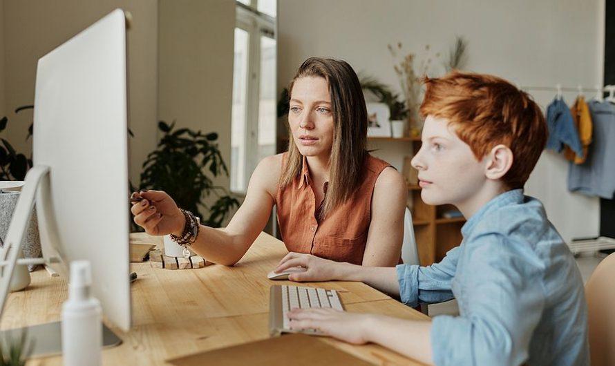 Wat doet een lockdown met ouders? Ouders met elkaar in gesprek – online