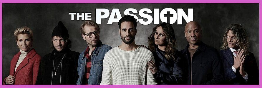 Direct na live-uitzending napraten over The Passion