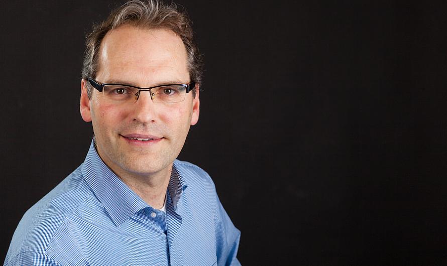 Roaring twenties: Jan de Leede gekozen tot preses Algemene kerkenraad