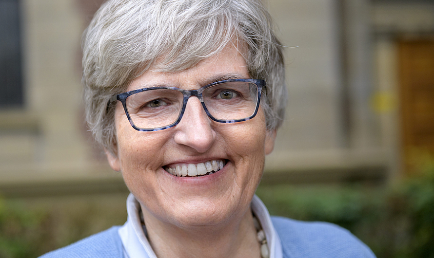 Annemieke Parmentier pastoraal assistent Oud-katholieke parochie