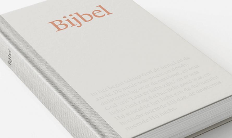 Bijbelzondag: de betekenis van de Bijbel