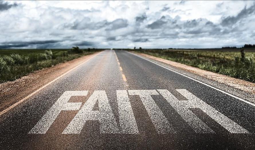 Ontmoetingsdag: Waar is God in de crisis?