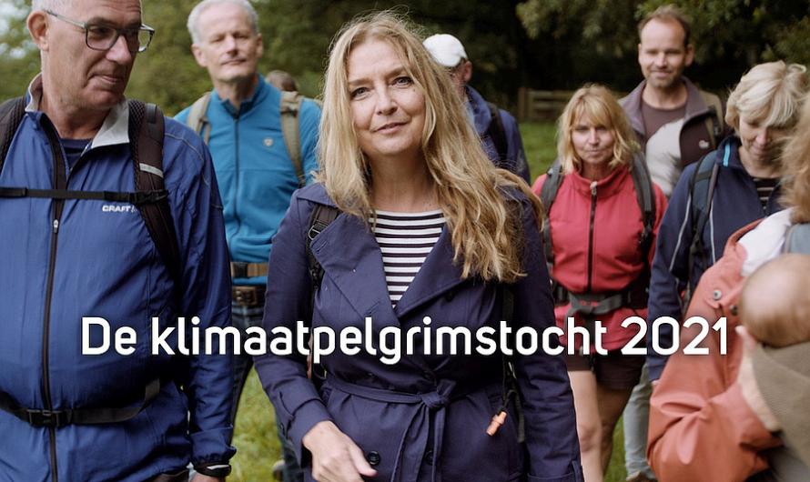 Diakenen vragen om klimaatpetitie te ondertekenen